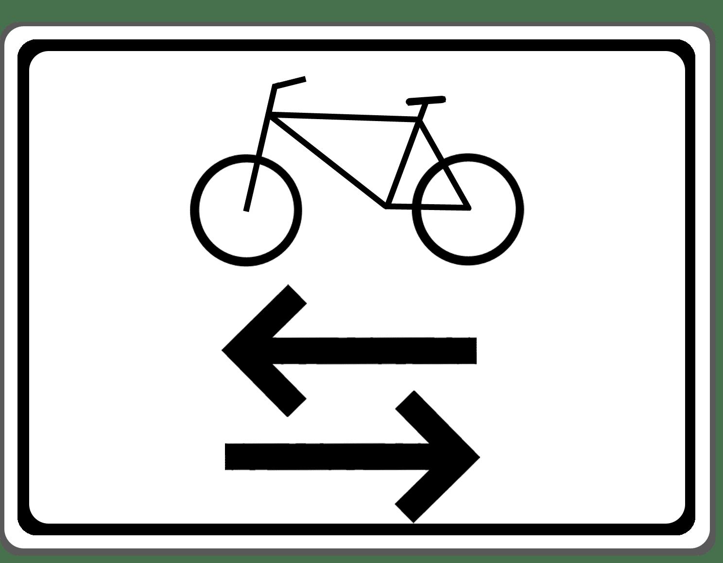 Verkehrszeichen 1000-32