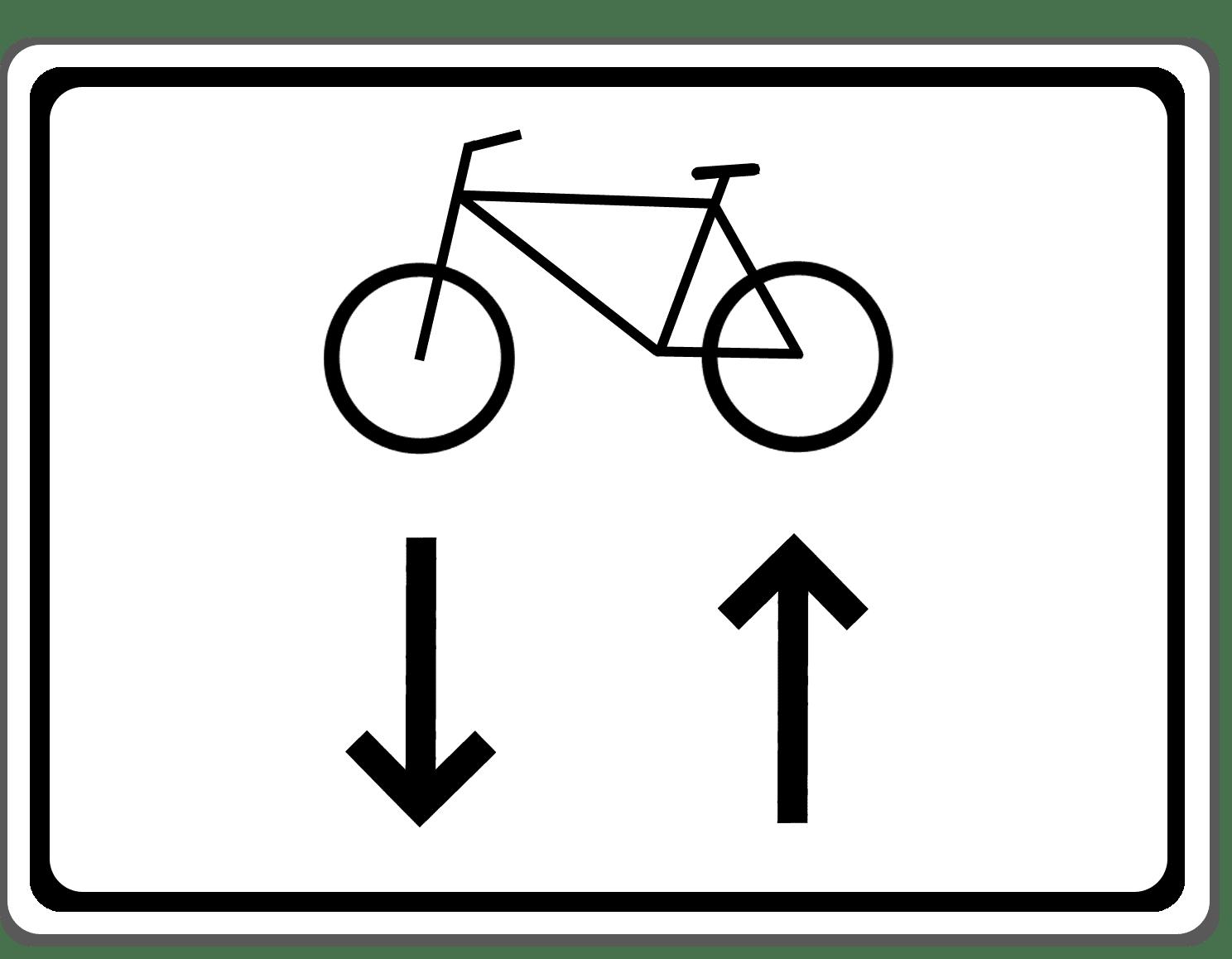 Verkehrszeichen 1000-33