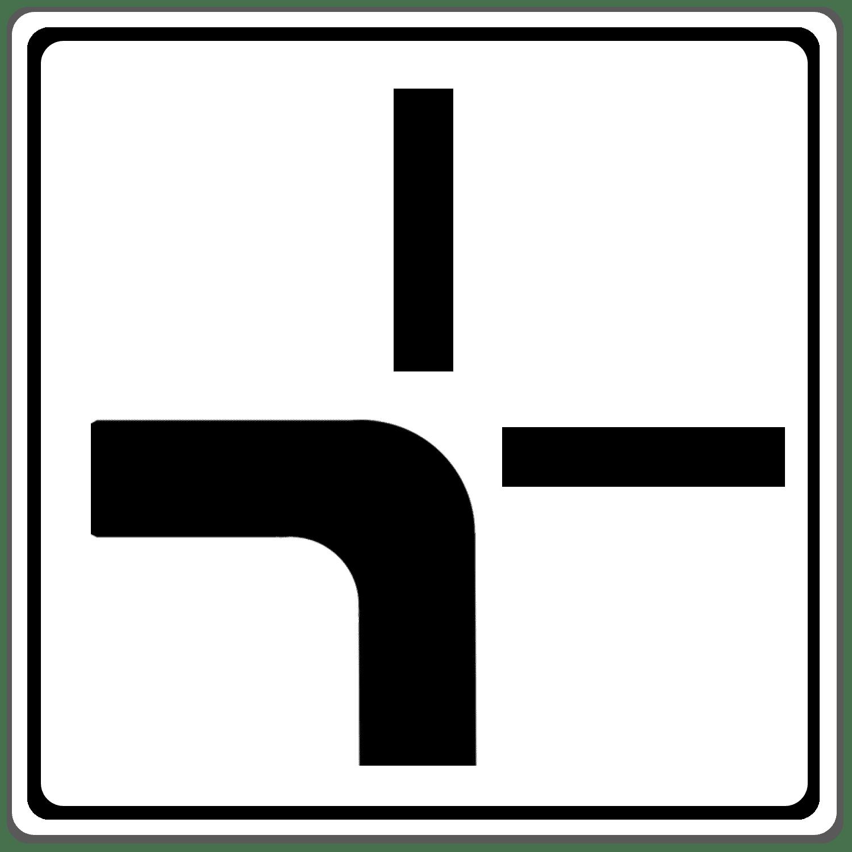 Verkehrszeichen 1002-10