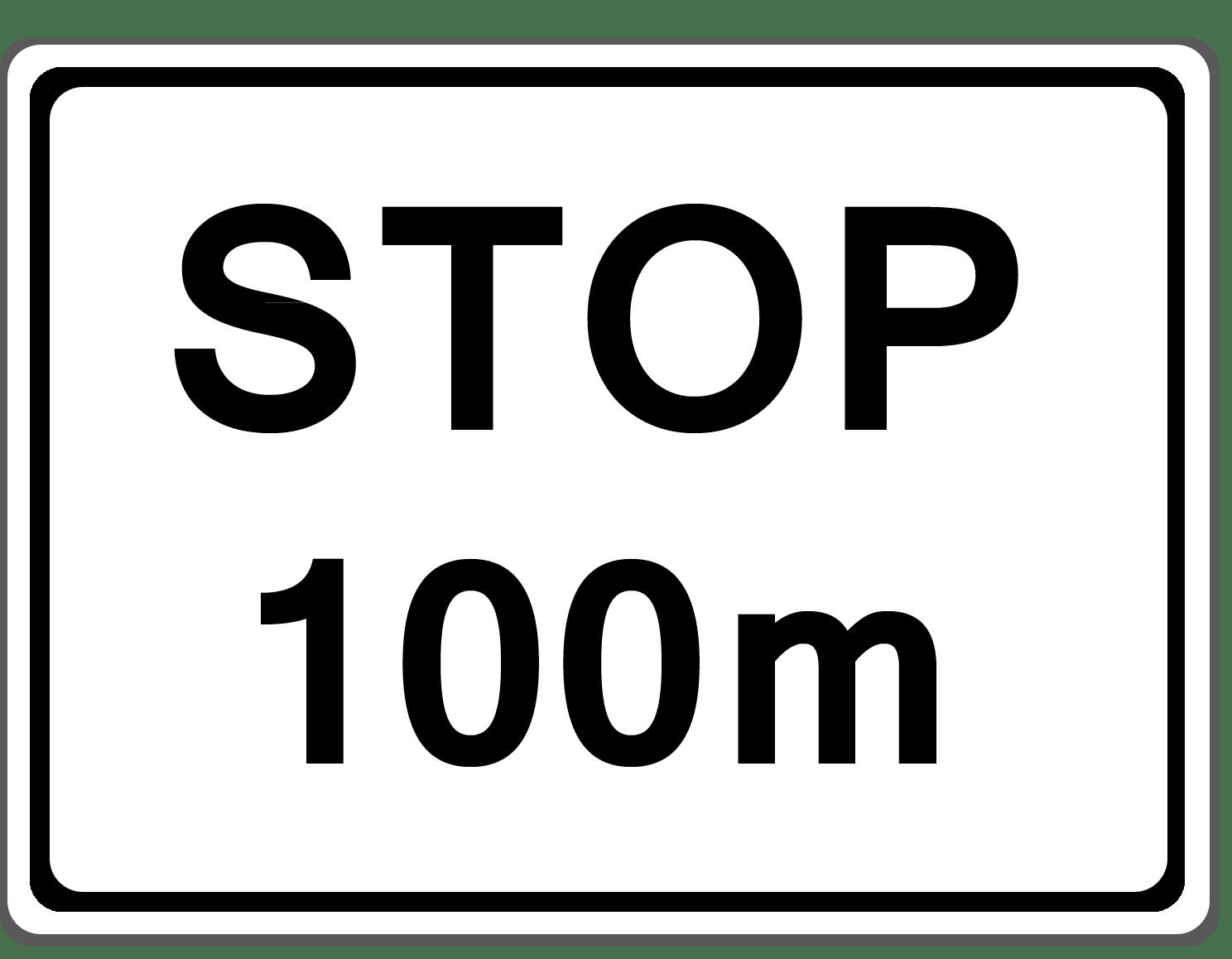 Verkehrszeichen 1004-31