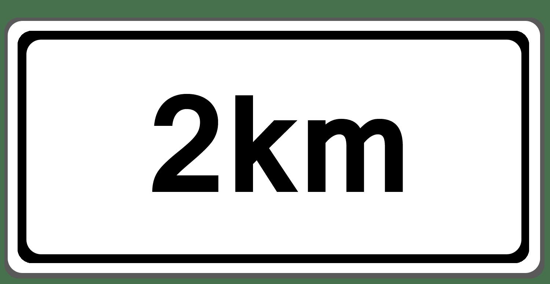 Verkehrszeichen 1004-35