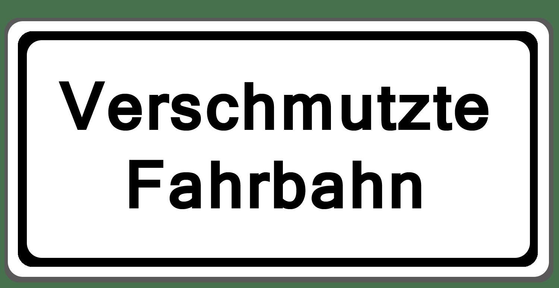 Verkehrszeichen 1006-35