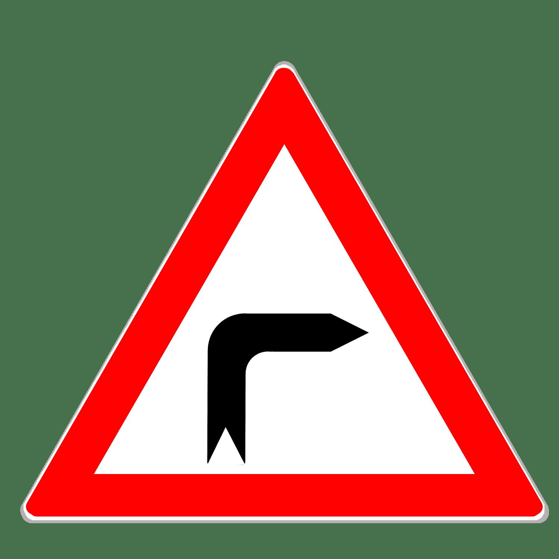 Verkehrszeichen 103