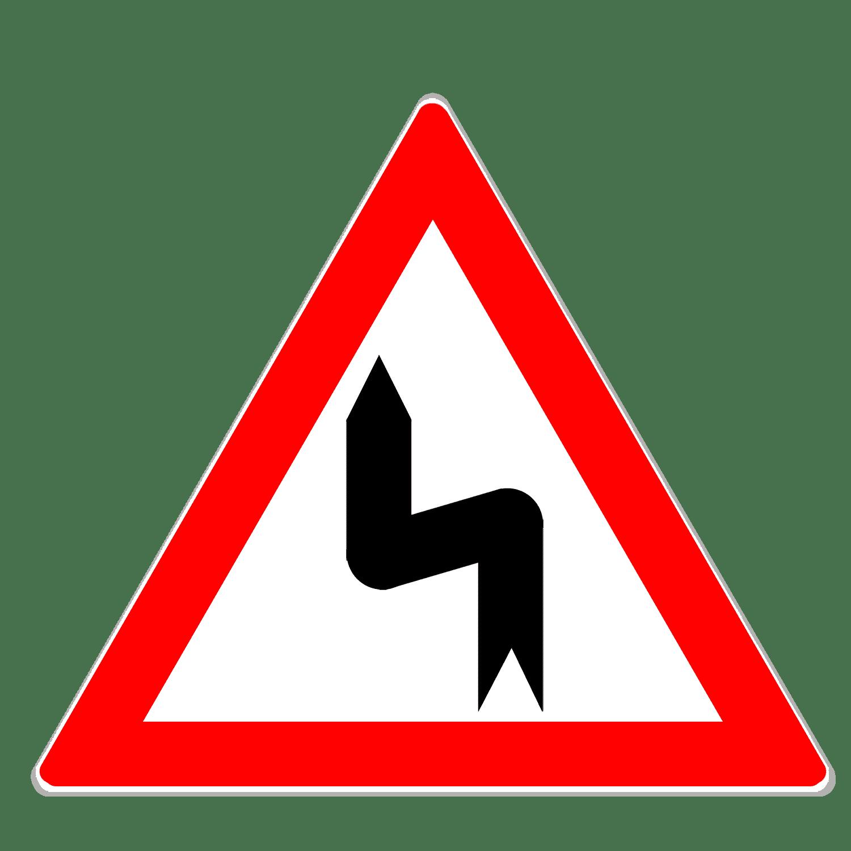 Verkehrszeichen 105