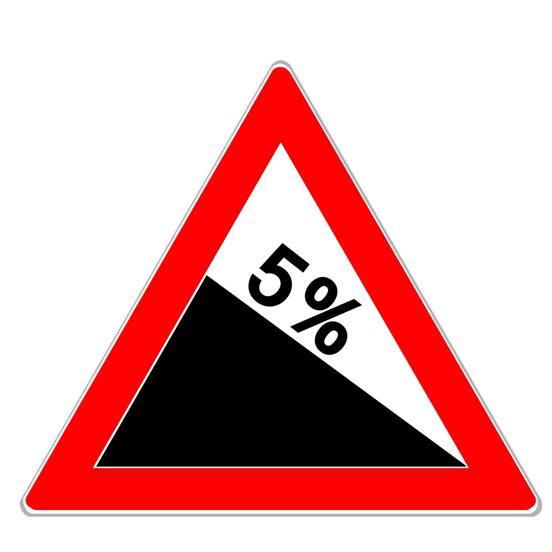 Verkehrszeichen 108