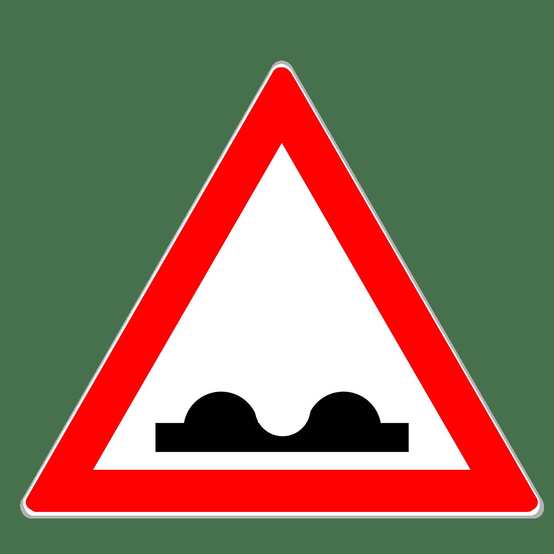 Verkehrszeichen 112