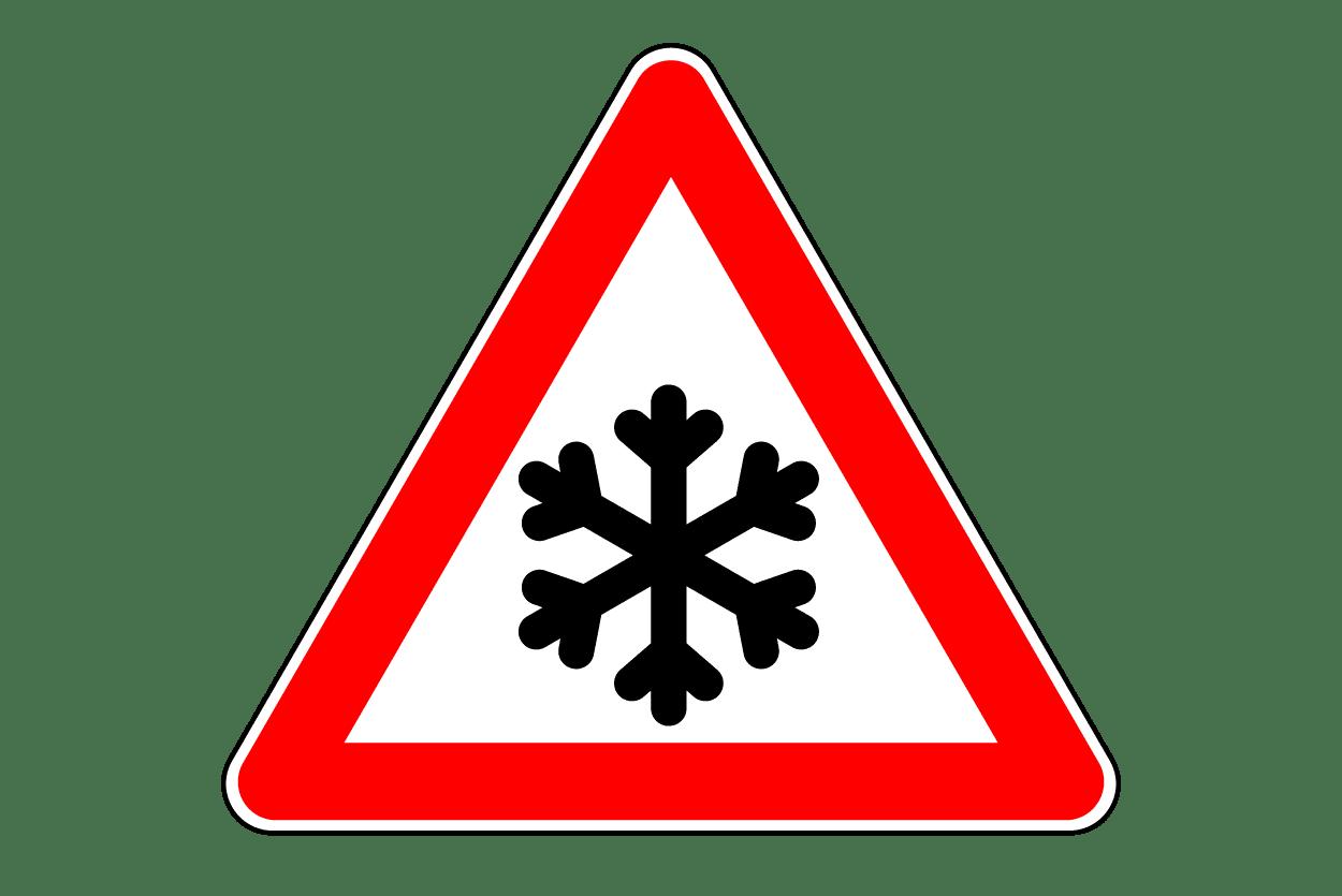 Verkehrszeichen 113