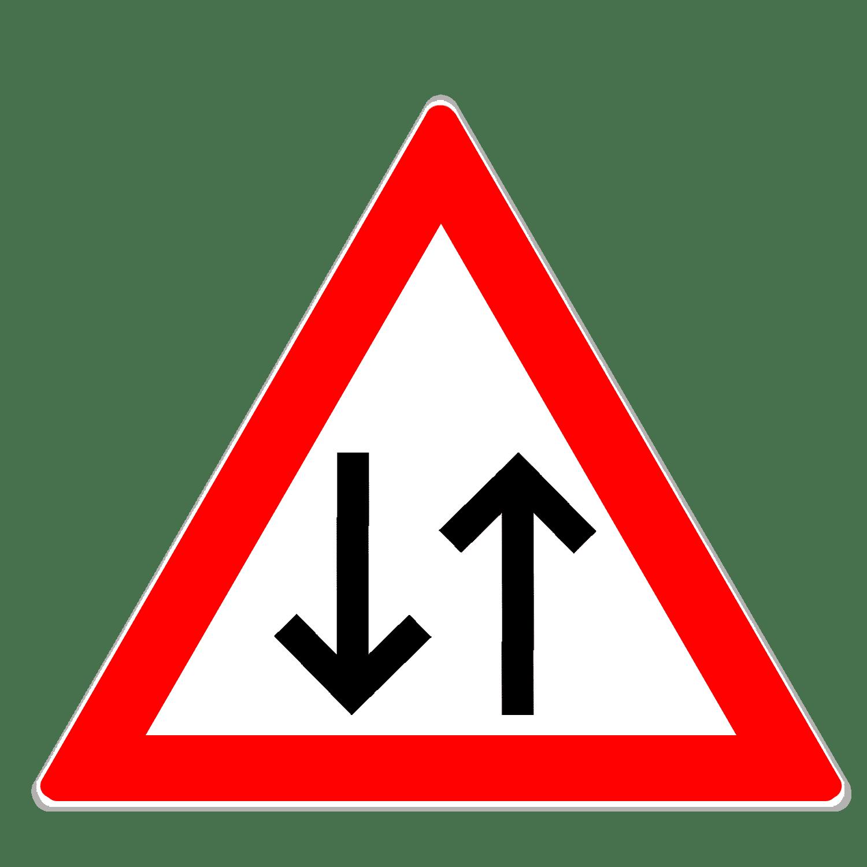 Verkehrszeichen 125