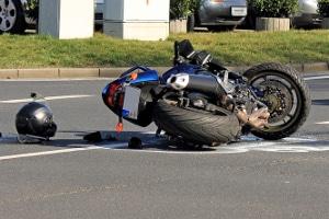 125cc-Motorrad: Ihr 125-Kubik-Leichtkraftrad müssen Sie gegen Unfälle versichern.