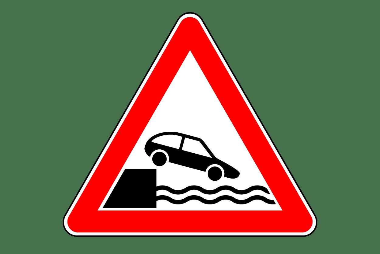 Verkehrszeichen 129