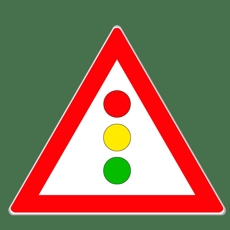 Verkehrszeichen 131