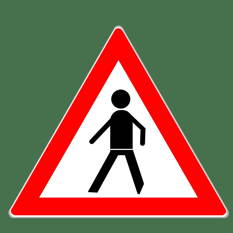 Verkehrszeichen 133