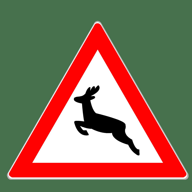 Verkehrszeichen 142