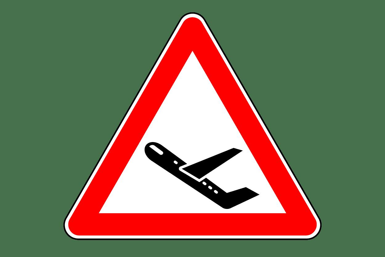 Verkehrszeichen 144