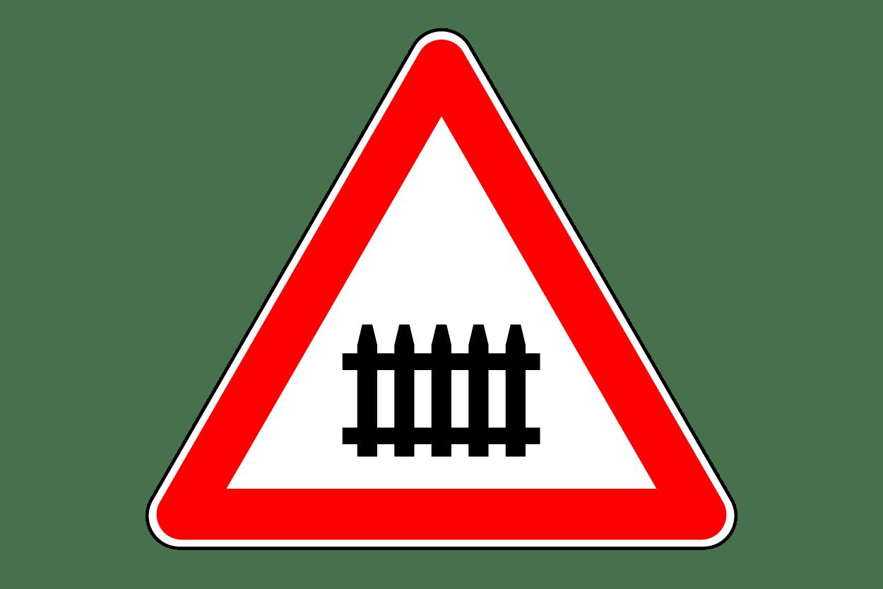 Verkehrszeichen 150
