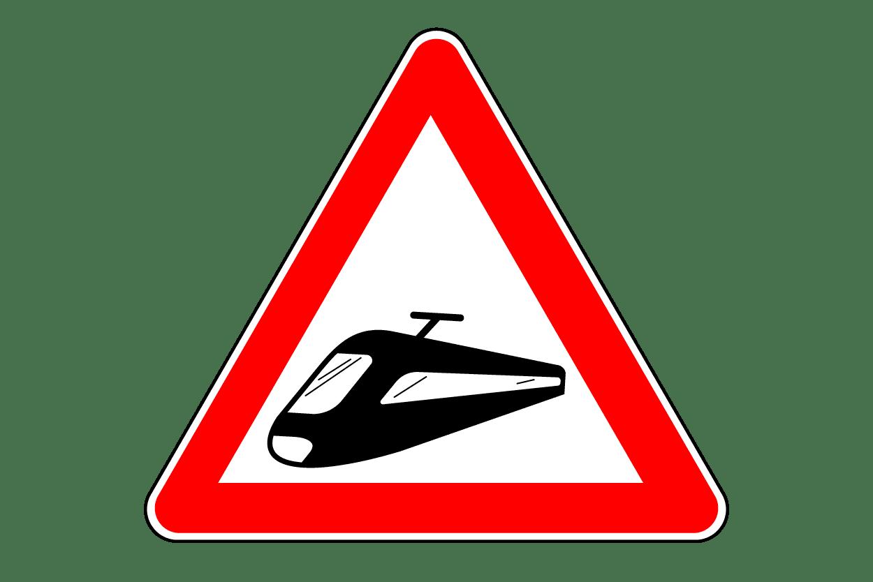 Verkehrszeichen 151