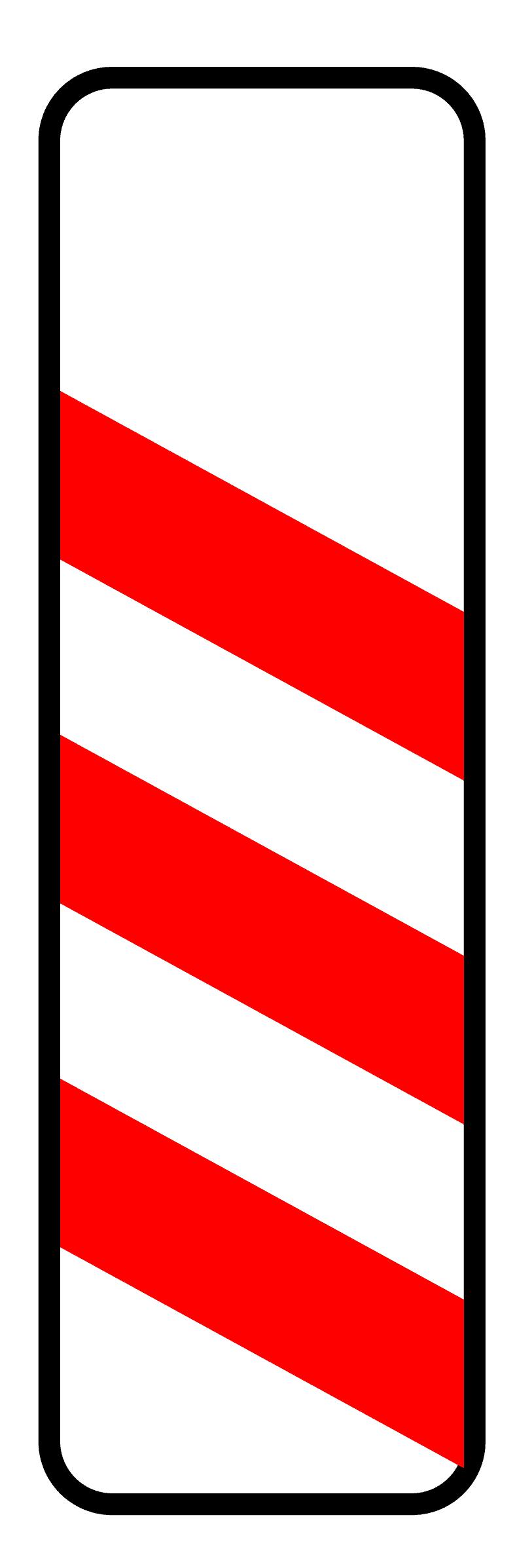 Verkehrszeichen 157