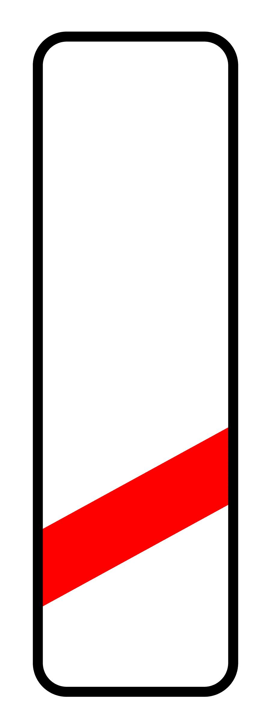 Verkehrszeichen 162