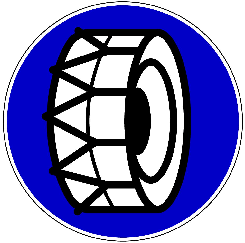 Verkehrszeichen 268