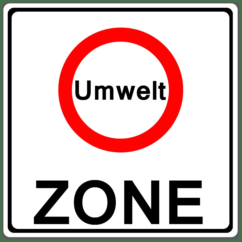 Verkehrszeichen 270-1