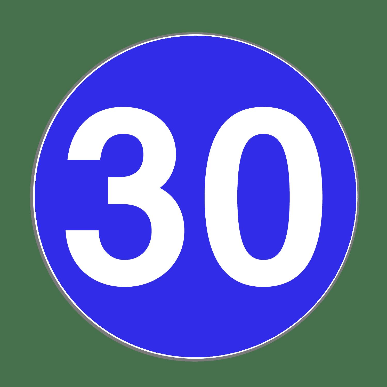 Verkehrszeichen 275