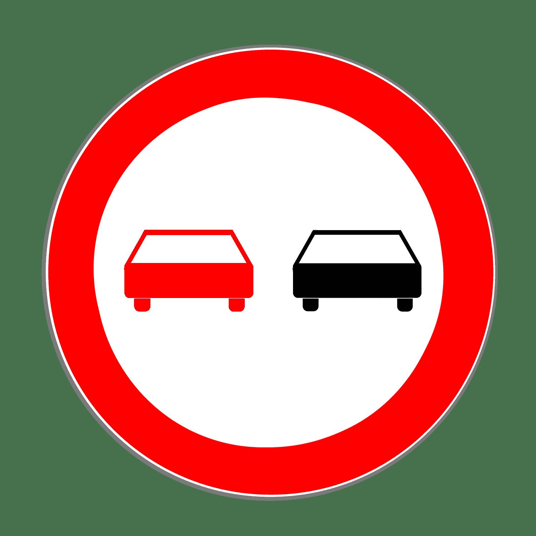 Verkehrszeichen 276