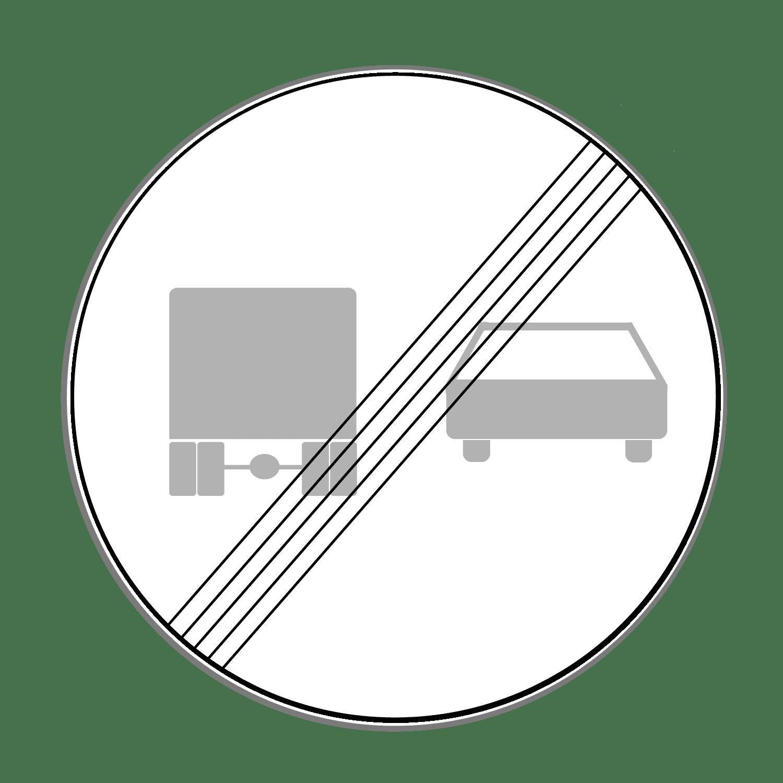 Verkehrszeichen 281