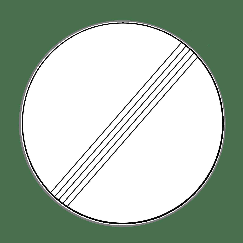 Verkehrszeichen 282
