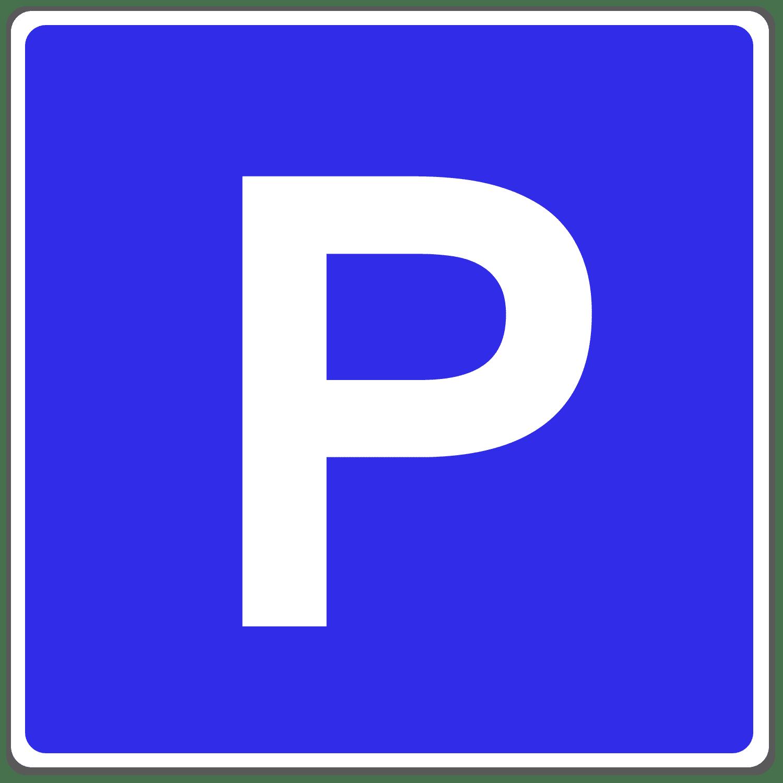 Verkehrszeichen 314