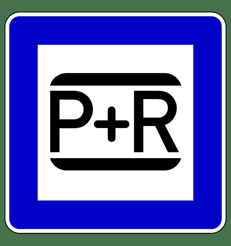 Verkehrszeichen 316