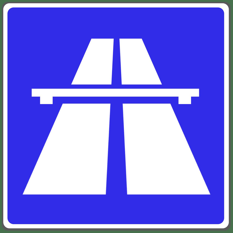 Verkehrszeichen 330-1