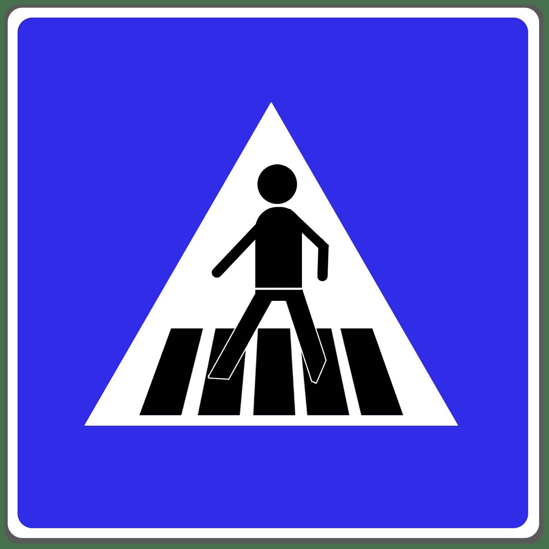 Verkehrszeichen 350