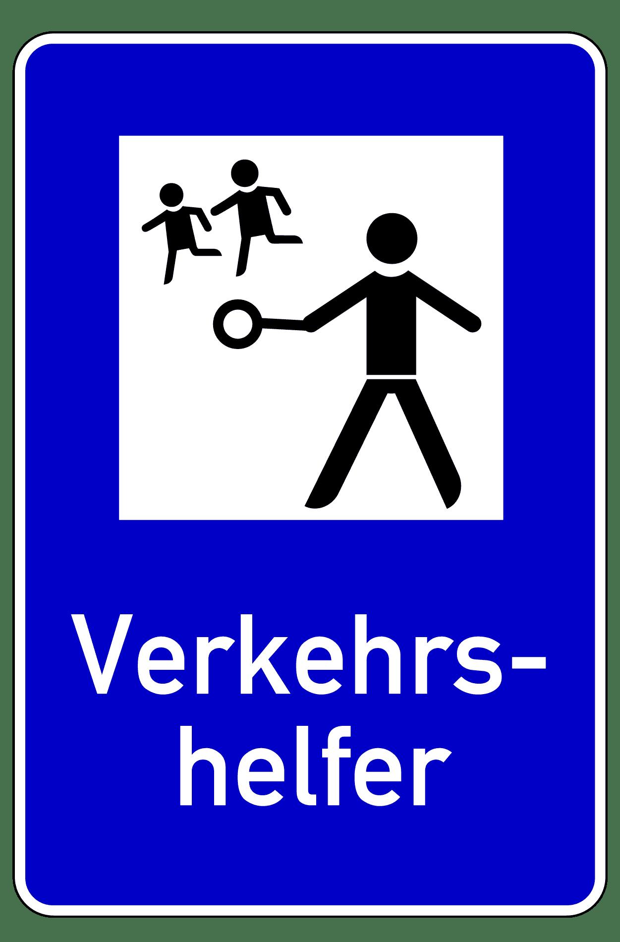 Verkehrszeichen 356