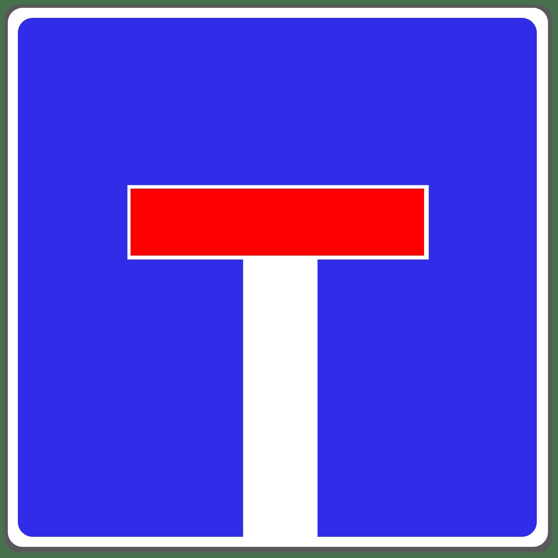 Verkehrszeichen 357
