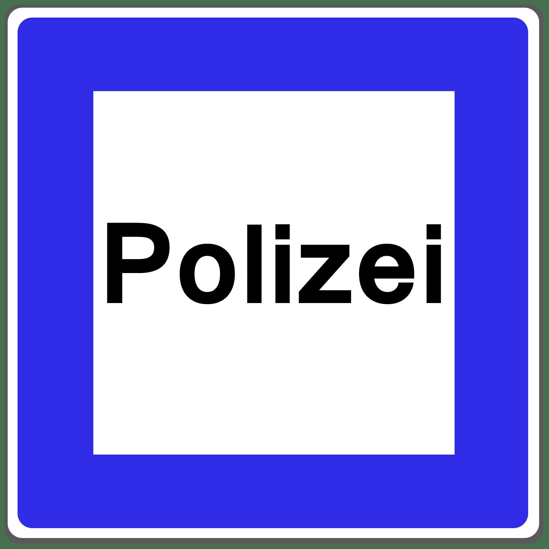 Verkehrszeichen 363