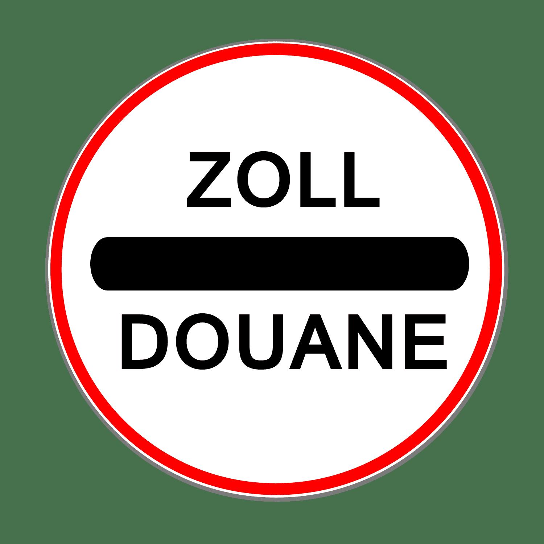 Verkehrszeichen 392
