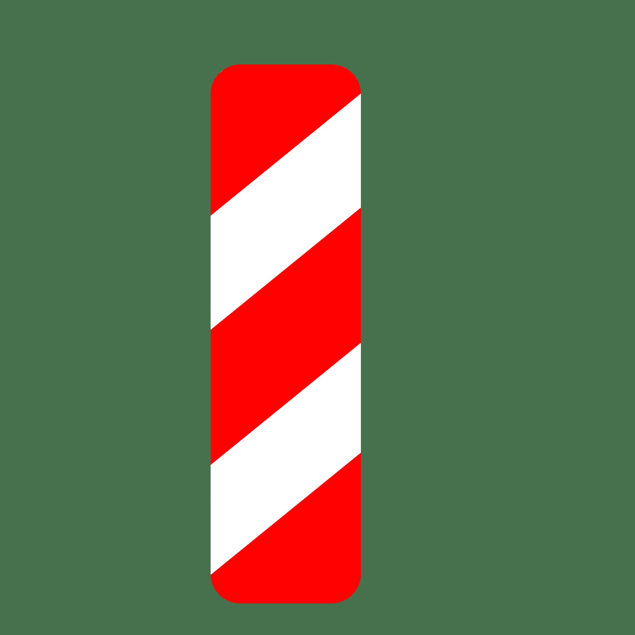 Verkehrszeichen 605