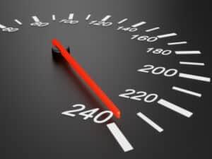 Der A-Führerschein betrifft Motorräder mit mehr als 45 km/h Höchstgeschwindigkeit.