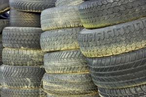 Abgefahrene Reifen: Wie viele Punkte drohen?