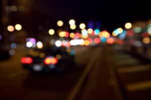 Alkoholisiert zu Fahren ist eine Gefahr für alle Verkehrsteilnehmer.