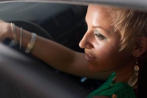 Durch ein Aufbauseminar für Fahranfänger soll  das Fahrverhalten verbessert werden.