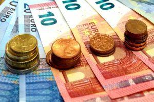 Die Aufwandsentschädigung nach einem Unfall beträgt in der Regel 25 Euro.