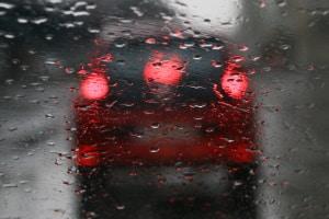 Drohen Konsequenzen, wenn Sie andere Verkehrsteilnehmer ausbremsen?