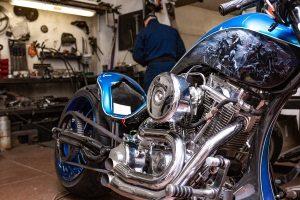 Ob Auto oder Motorrad: Tuning-Felgen lassen sich für alle Modell finden.