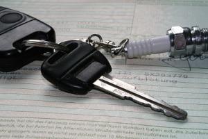 Auto zulassen: Was brauche ich?