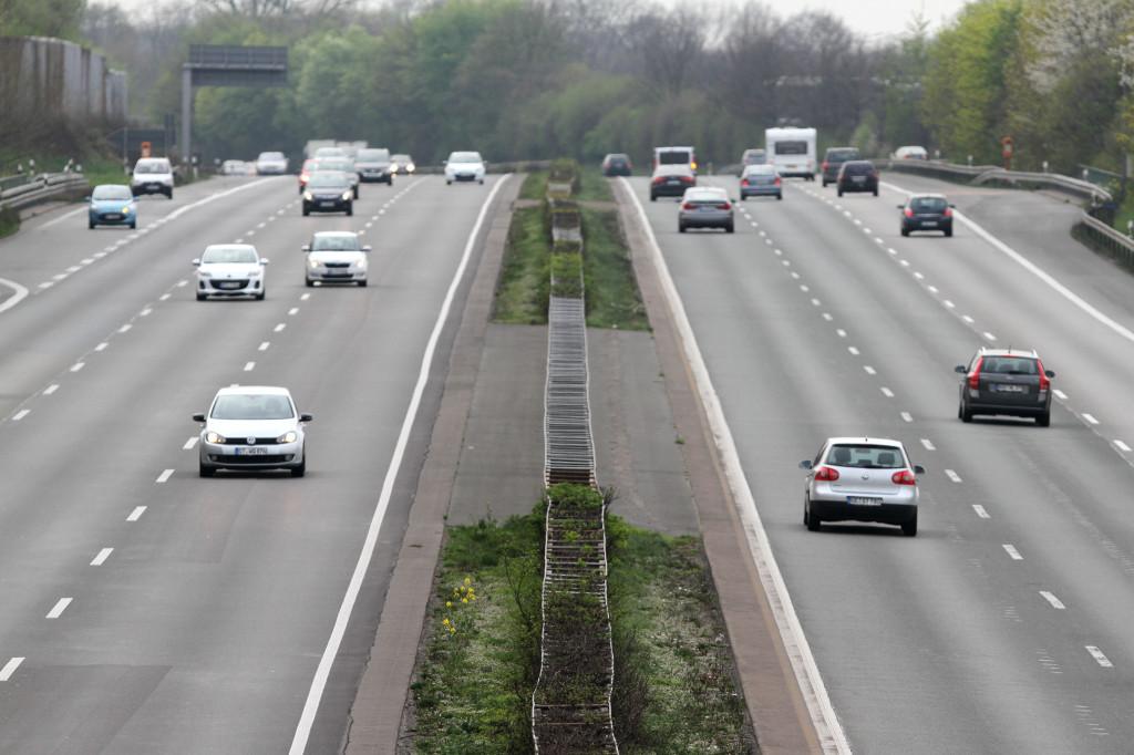 Autobahnen in Deutschland - Neuer Bußgeldkatalog 2021