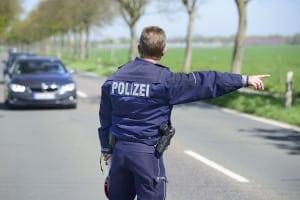 Gibt es die Beamtenbeleidigung als Straftatbestand?