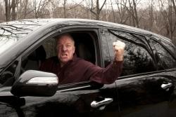 Beharrlich am Steuer? Im schlimmsten Fall droht Ihnen ein Fahrverbot!