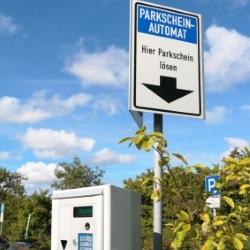 Mit einem Behindertenparkausweis müssen Sie keine Parkgebühr entrichten.