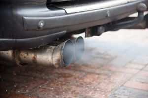 Unter anderem erhalten die blaue Plakette Euro 6-Dieselfahrzeuge, da diese besonders sauber sind.